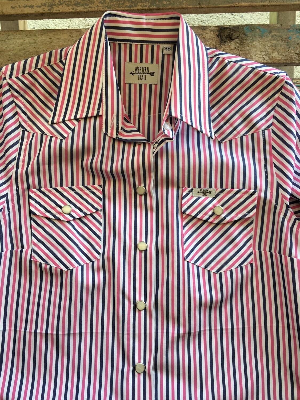 Camicia donna Stripes