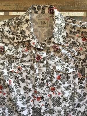 Camicia donna Geo