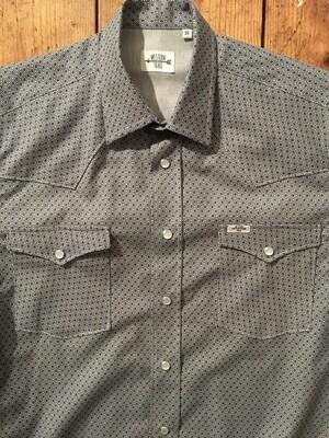 Camicia uomo-DIAMOND