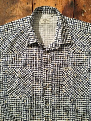 Camicia uomo-MULTI POINT