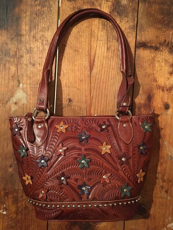 Garden leather