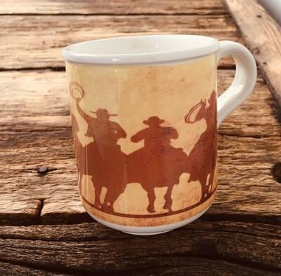 Mug Rancheros
