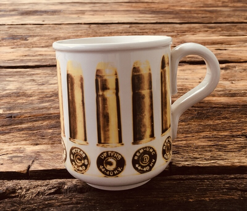Mug bullet