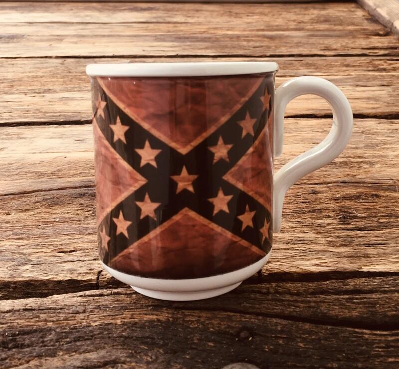 Mug Rebell
