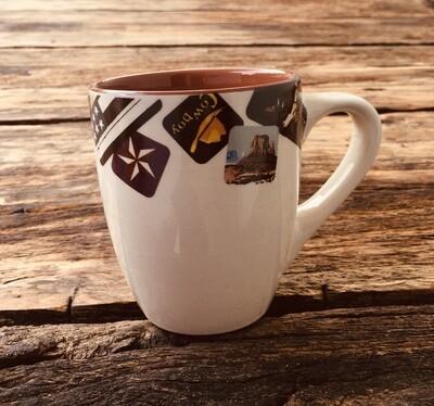 Mug Vintage Rodeo