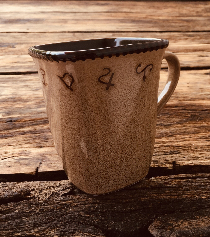 Mug Cow brand