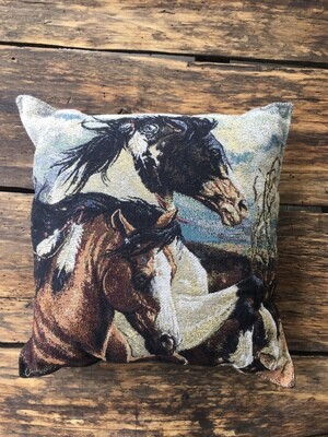 Pillow-Pony