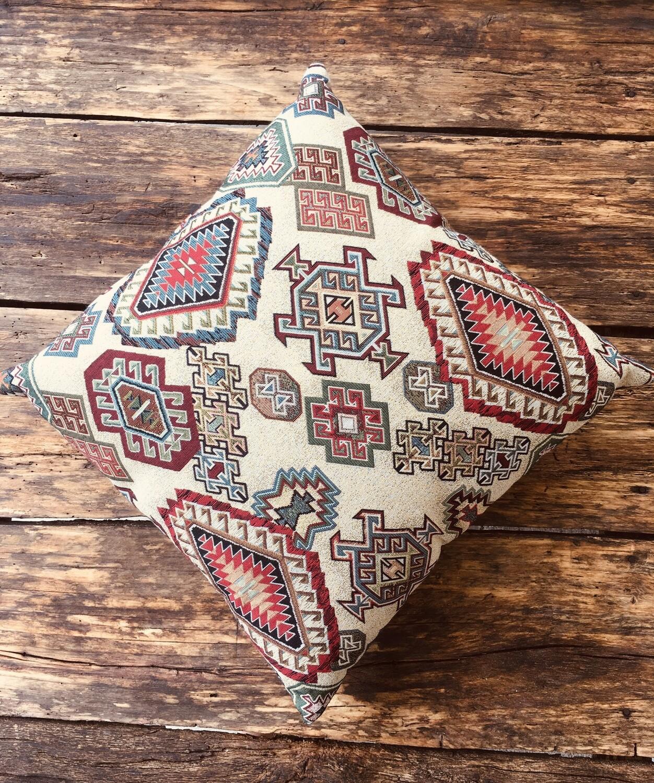 Pillow-Aztec