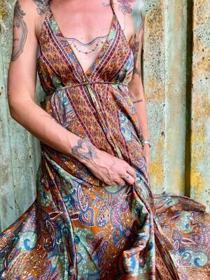 Forest Spirit Dress