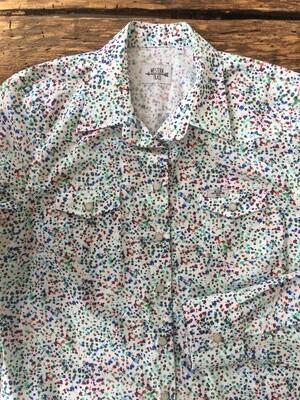 Camicia donna-SPLASH COLORS