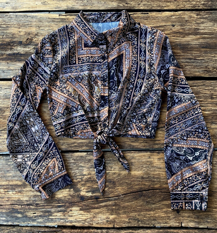 Bandana F Shirt