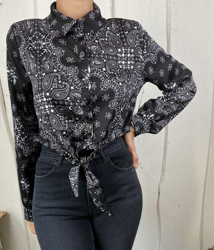 Bandana B Shirt
