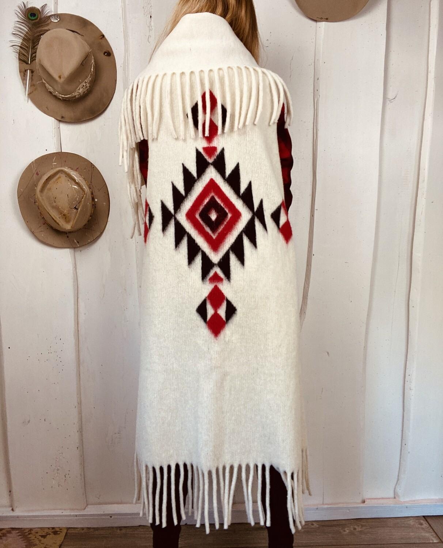 Navajo W