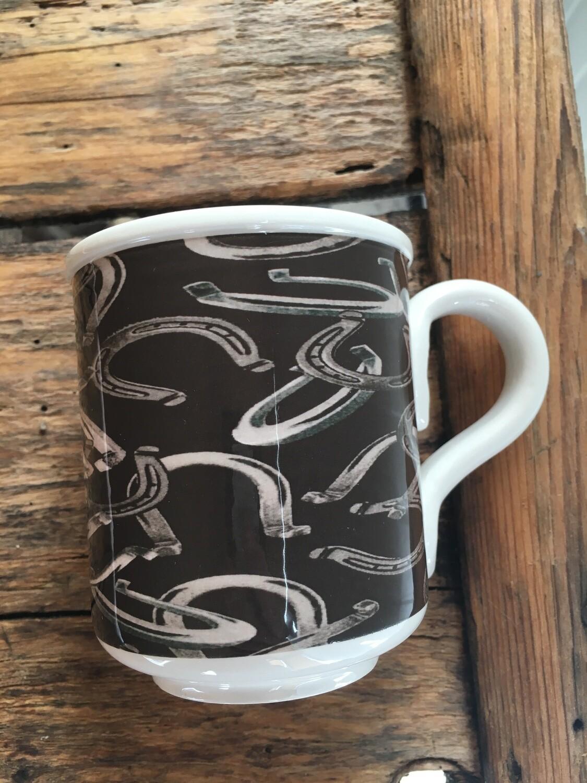 Mug Horseshoe