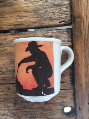 Mug Camphfire
