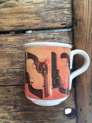 Mug Revolver