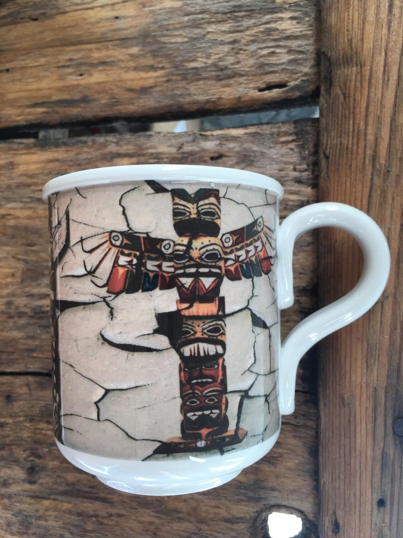 Mug Totem Native