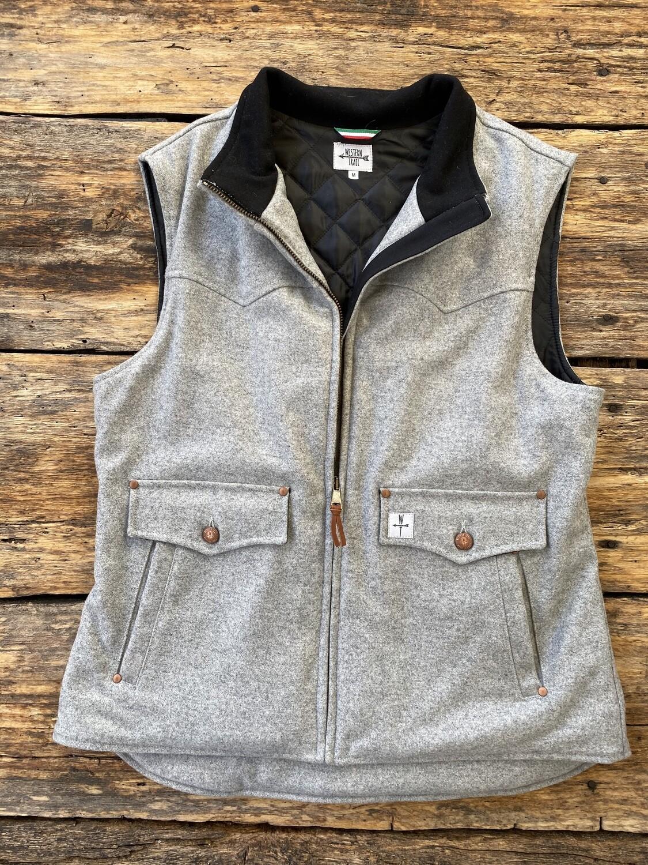 JOY WOOL-light grey