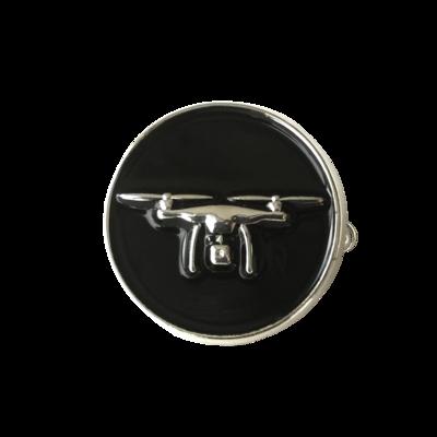 Значок Пилот Дрона