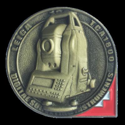 Значок TCA1800