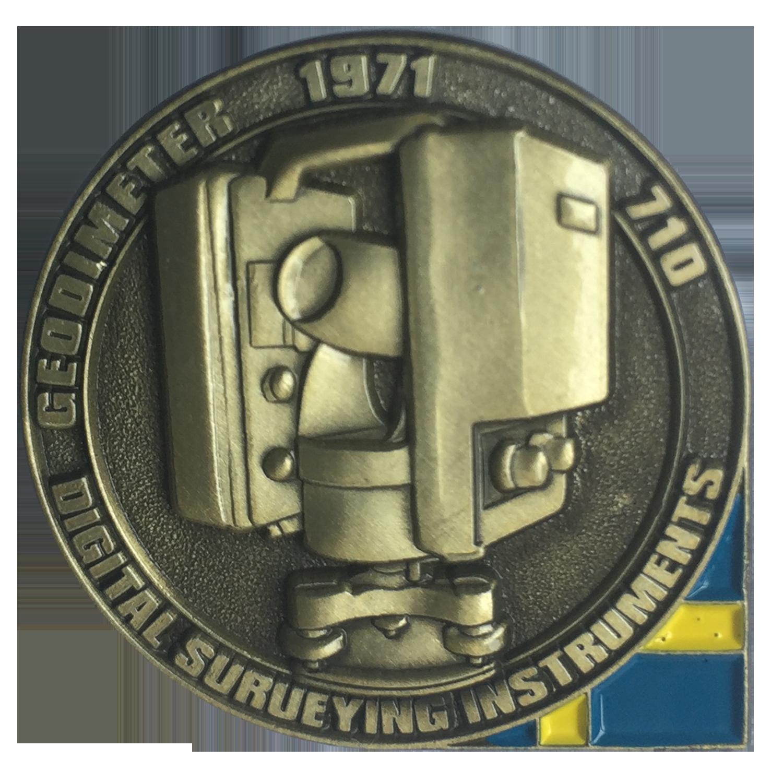Значок Geodimeter 710