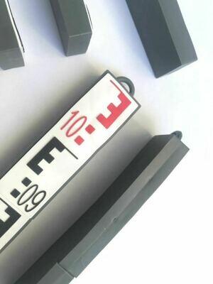(бракованный!) USB флеш «Нивелирная рейка» (32 Гб)