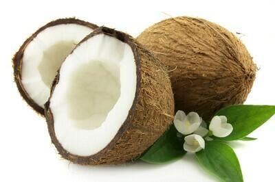 Coconut Milk Tea