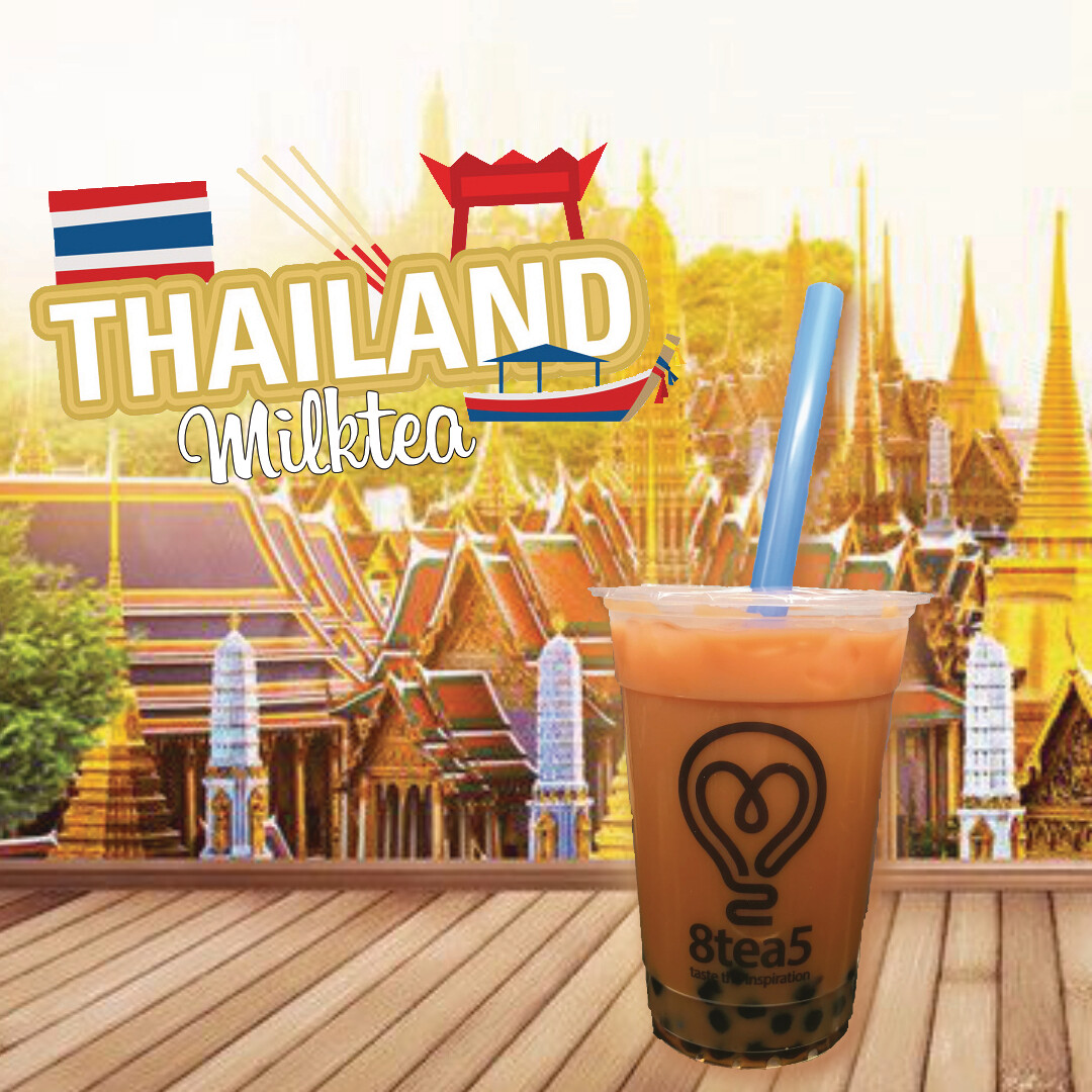 Thailand Milk Tea
