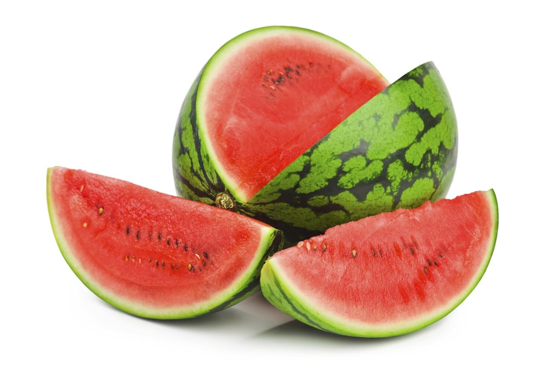 Watermelon Fruit Tea