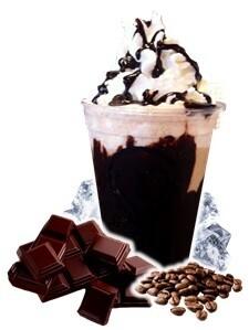 Mocha Frubbleccino