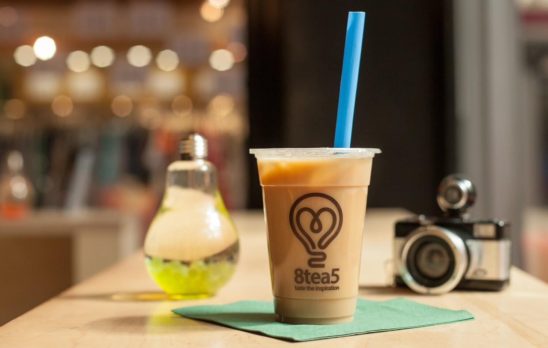 Classic Iced Coffee