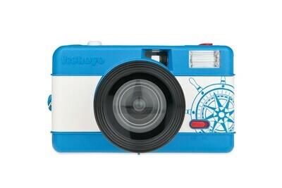 Fisheye One 35 mm Camera Nautic Edition