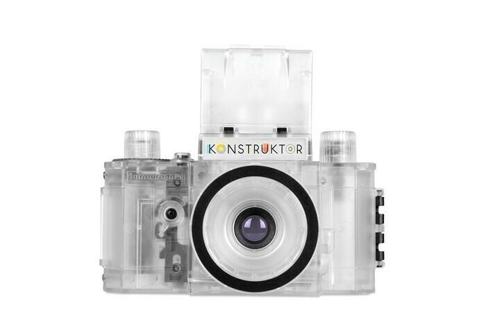 Konstruktor Transparant Collector's Edition