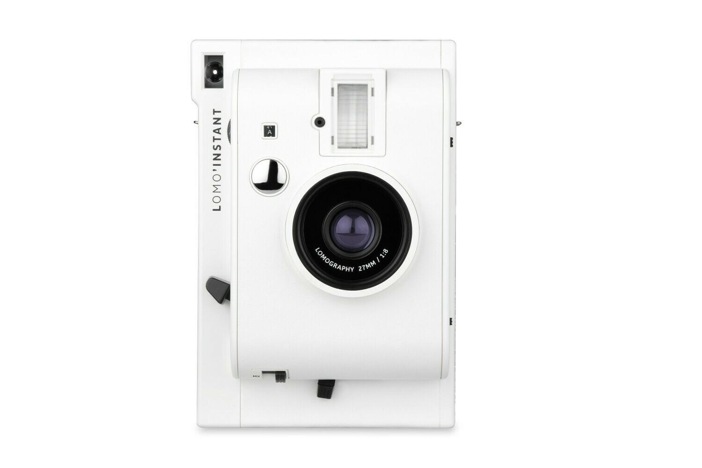 Lomo'Instant White Instax Mini