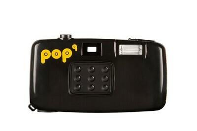 Pop 9 - Black
