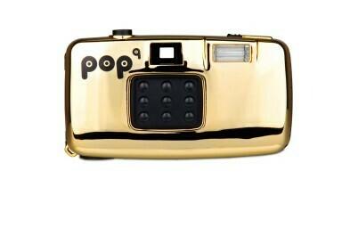 Pop 9 - Gold