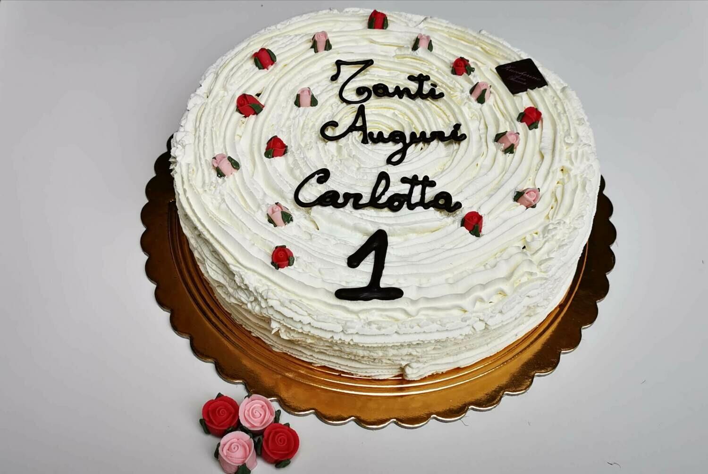Personalizza la tua torta