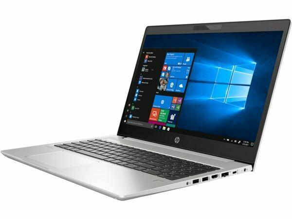 HP ProBook 455R