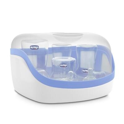Chicco Microwave Steam Steriliser