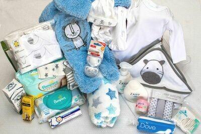 Newborn Baby Box - Combo 1