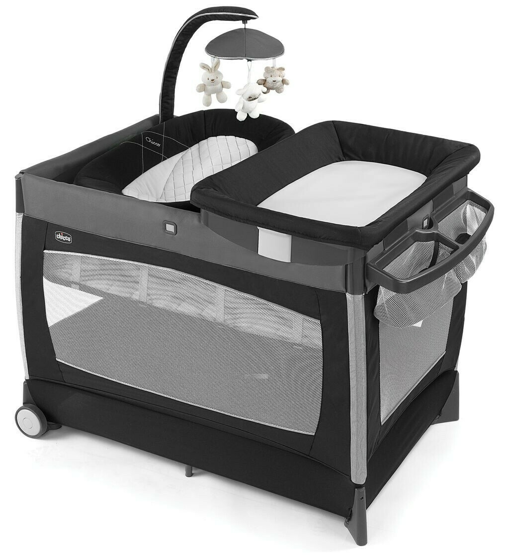 Lullaby Easy Cot - Orion