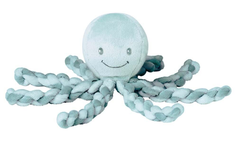 Nattou Lapidou Octopus