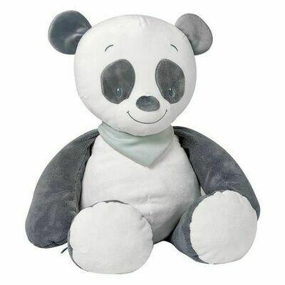 Nattou Cuddly Snow Panda Loulou