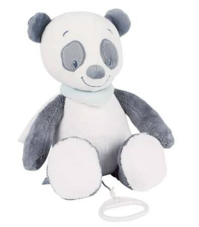 Nattou Musical Panda Loulou