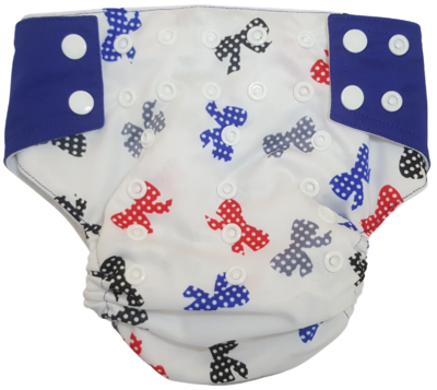 Eco Friendly Reusable Cloth Diapers