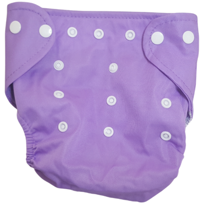 Eco Friendly Summer Mesh Reusable Diaper Cover