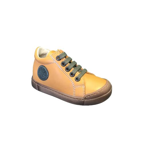 Naturino jongensschoenen met bumper zucca