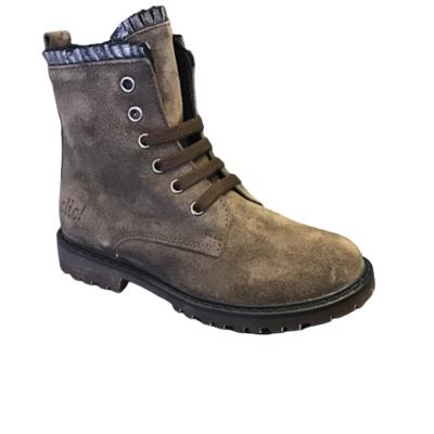Clic laarzen kort carbon
