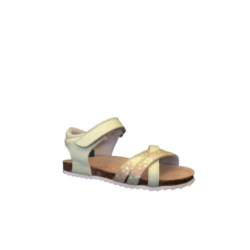 Luca sandaal meisjes yellow