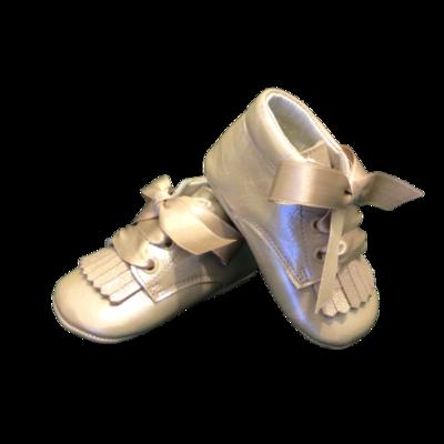 Landos babyslofje Clothilde beige